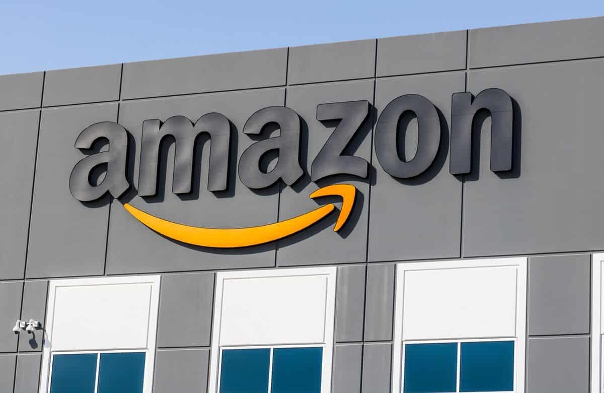 Online-Riese Amazon baut seine Macht aus