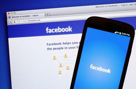 Das Facebook Page Plugin einrichten