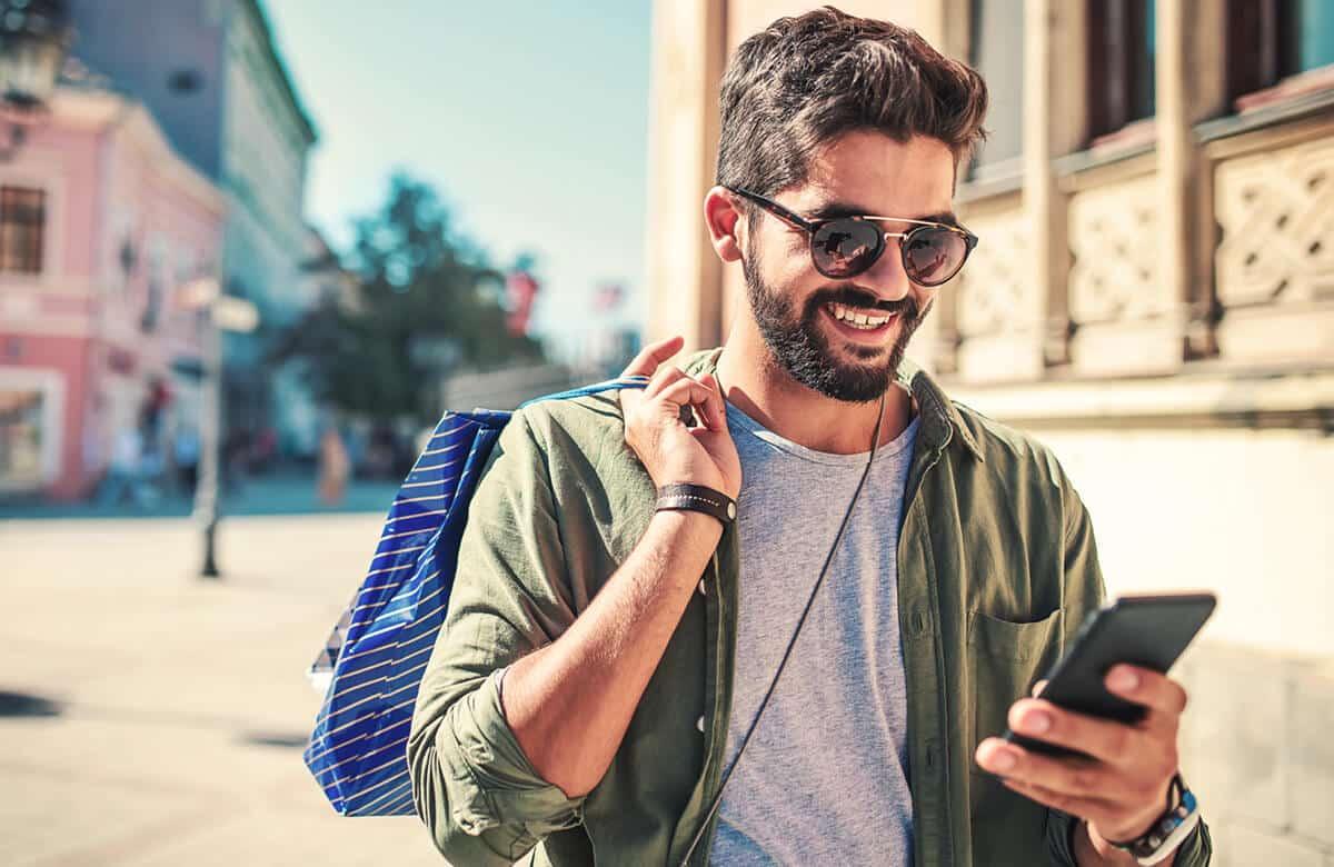 Mobile Commerce – Responsivität und Kaufverhalten