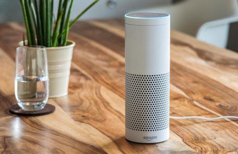 Amazon Echo – Ihr persönlicher Assistent