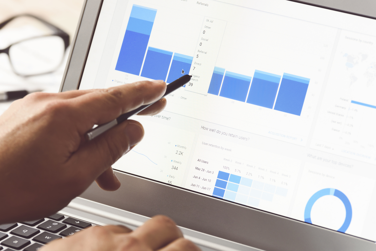 KPI – Key Performance Indicator: Ohne geht es nicht