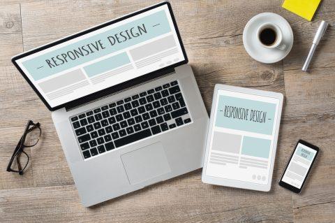 Responsive Design – Benutzerfreundlichkeit auf allen Geräten
