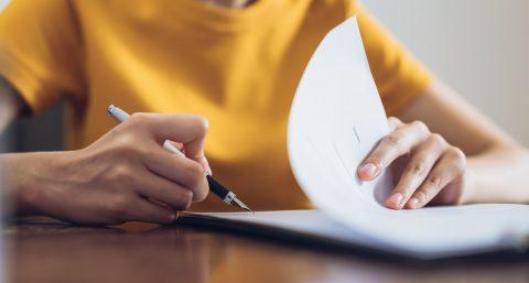 § 22f Umsatzsteuergesetz: Bescheinigung einreichen nicht vergessen