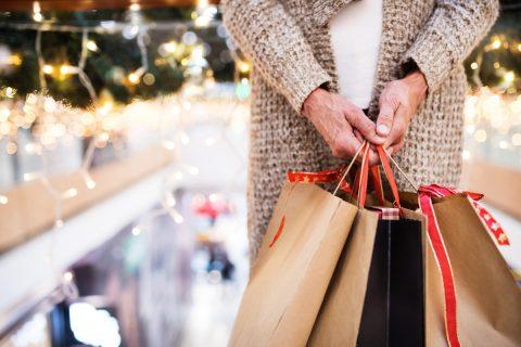 Verlagerung des Weihnachtsgeschäftes 2020 in den Online-Handel