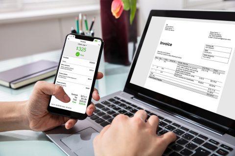 E-Billing – Bund und Land gehen voran, Unternehmen profitieren